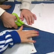 Corso di cucito creativo base per bambini