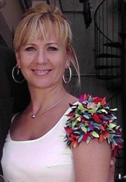ALESSANDRA CANONICO